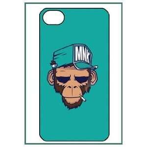 King Kong Game iPhone 4 iPhone4 Black Designer Hard Case