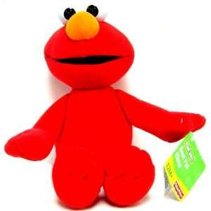 Sesame Street Collectible 12 Inch Plush Figure Elmo Toys