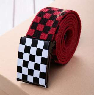 New Canvas Web Belts Mens belt / Womens Belt
