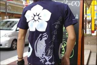 Samurai T shirts Series #4 Kiyomasa Kato