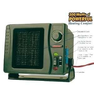 12 Volt 300 Watt Universal Electric Heater