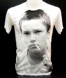 RIVER PHOENIX Stand by Me VTG Punk T Shirt S M L XL 2XL