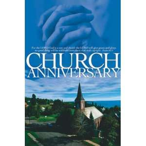 Church Anniversary (9780805457964): Books