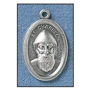 St. Charbel Saint Medal Arts, Crafts & Sewing