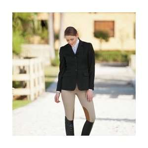 RJ Classics Prestige Collection   Ladies Hunt Coat   Black