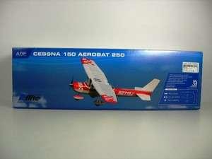 Flite Cessna 150 Aerobat 250 ARF # EFL5050