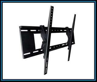Tilt/Tilting/Heavy Duty Wall Mount Bracket Fits/For 37 60 LED, LCD