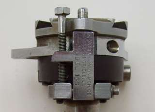 JONES & LAMSON 16 S AUTOMATIC OPENING DIE HEAD 3/4 SH