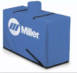 Protective Cover for Miller Bobcat 225/250 and Trailblazer 275DC/302