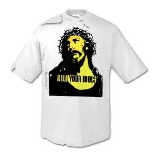 Art Worx Terror Worldwide   Kill your Idols 012090 T Shirt