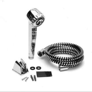DANCO Hand Held Shower Assembly in Chrome 9D00026962