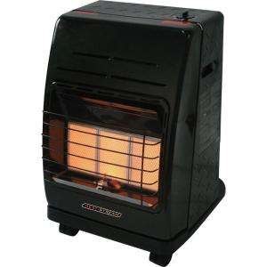 Heat Stream 18,000 BTU Cabinet Propane Heater HS 18 PCH at The Home