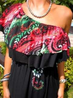 NEW Evening/Cocktail/Party/Summer Women Long Maxi Dress Size M   XXXL