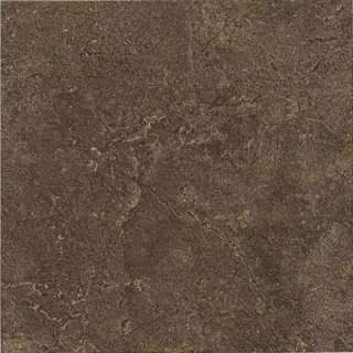 MARAZZI Artisan Donatello 18 in. x 18 in. Brown Porcelain Floor and