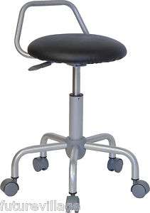 New medical stool chair ergonomic height adjustable