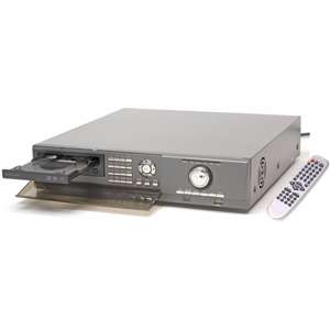 See QSM2516D Network DVR   16 Channel, 250GB HDD, CD/DVD Burner