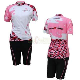 Cycling Bike Bicycle Sports Clothing Jersey Short Sleeve Sportswear