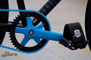 FS Fixie/Single Speed/Kurier Bike 2012  Flip Flop  Thickslick