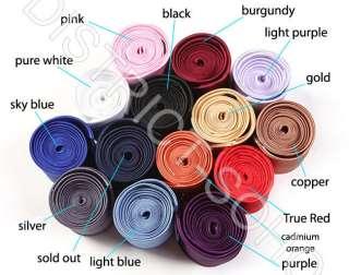 20+ Colors 2 Inch Mens Retro Slim Tie t shirts suits