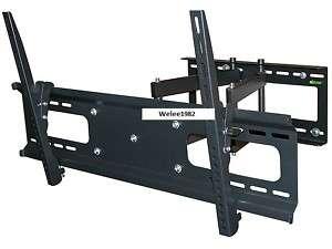 New Swivel Tilt TV Wall Mount for 55 Sanyo LCD LED