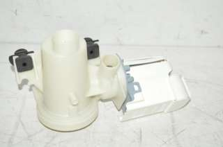 Fsp 280187 Whirlpool Kenmore Front Load Clothes Washer Water Pump