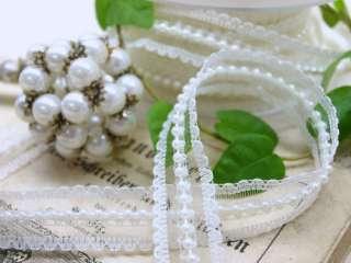 5m Organzaband Weiß Tischdeko Hochzeit Kommunion Konfirmation