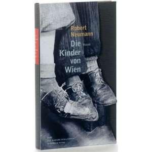 Robert Neumann, Klaus Harpprecht, Michael Naumann, Ernst Haas Bücher
