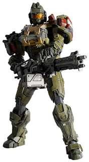 Halo Reach Carter Jorge Kat Play Arts Kai Figures Set 3