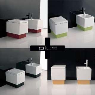 ALTHEA PLUS TOILET WC BATHROOM ITALIAN MODERN DESIGN