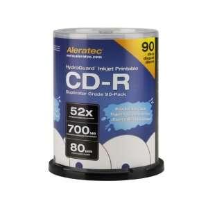 Aleratec Inc Printable CD R