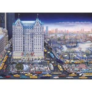 Celebrate the Constitution 750 Piece Jigsaw Puzzle Art By