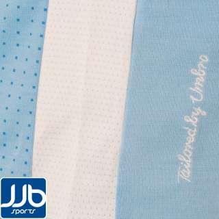 Manchester City Home Shirt 2011/12 SS (Junior)