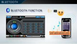 Autoradio Navigation/GPS/Navi DVD FORD MONDEO/FOCUS/S MAX