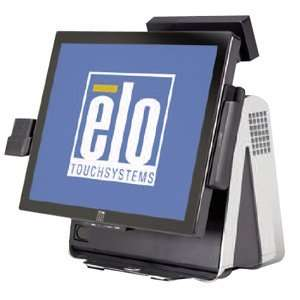 Elo 17D1 POS Terminal. 17D1 17IN LCD INTELLITOUCH USB