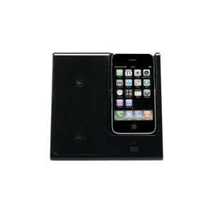 Largus Cellular Iphone Ipod Port. Speaker Dock Rc Intl
