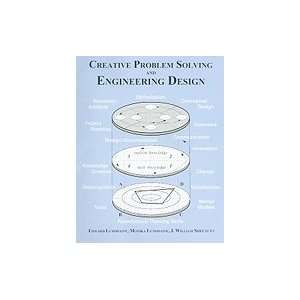 Creative Problem Solving & Engineering Design Books