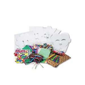 Roylco® Mega Mask Classroom Kit: Home & Kitchen