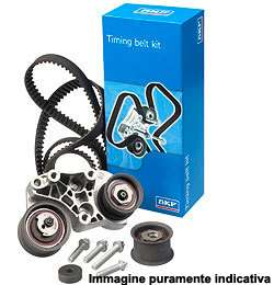 Kit Distribuzione SKF   VW Golf V° 5°Plus 2.0 TDi Kw 100 Cv 136