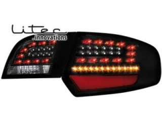 Fari fanali posteriori LED Litec Audi A3 a Verbania    Annunci