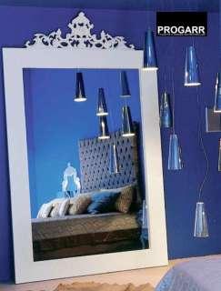 da parete barocco STILE CREAZIONI GINA cr/3112 mirror wall