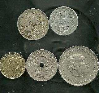 monedas antiguas España (11873336)    anuncios