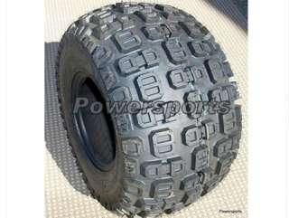 Honda Big Red ATC 200 Trike Tyre 25x12 9 Mud Puppy K278