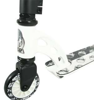 Scooter MGP VX2 Pro Scooter White 2012 By Madd Gear