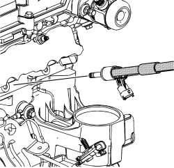 Repair Guides  Gasoline Fuel Injection System  Fuel Rail (supply