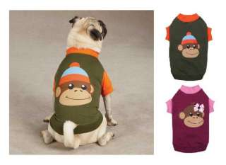 MONKEY BUSINESS Apparel for Dogs   Shirt   Rain Jacket   Dress
