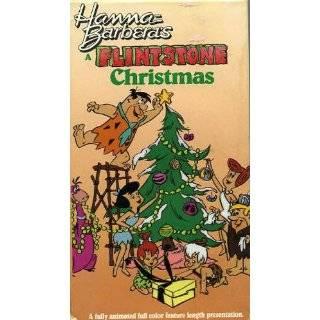 Flintstones Christmas [VHS] Charles Adler, Hamilton Camp