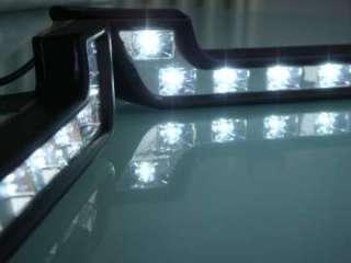 LUCES LED DE DIA bmw a3 leon ibiza megane xsara (11553498)