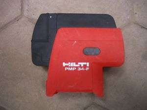 Hilti PMP 34 F PMP34 Point Laser Level
