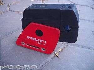 Hilti PMP34 PMP 34 F Point Laser Level