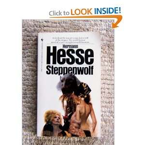 Steppenwolf (9780553279900): Hermann Hesse: Books